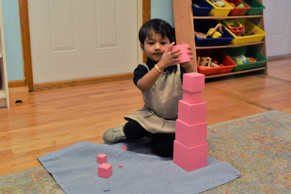 childcare