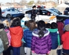 Woodbridge Police Visit