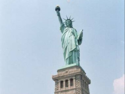 Statue of Liberty-New York