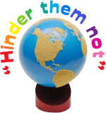 """Hinder them not"" Montessori School"