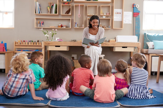 Reasons to Choose a Montessori Education for Your Child