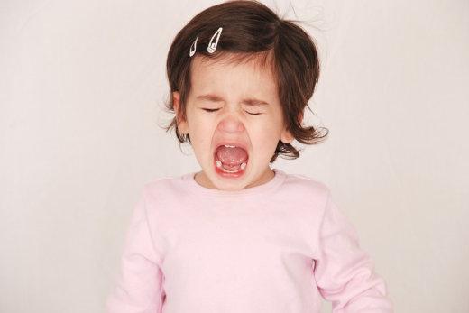 Easing Separation Anxiety in Preschoolers